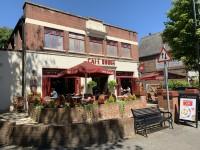 Café Rouge Haywards Heath