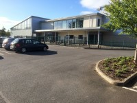 Henbury Leisure Centre