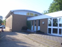 Braybrooke Community Hall
