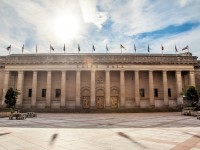 Caird Hall Dundee