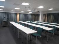 Darwin Building, Classroom B05