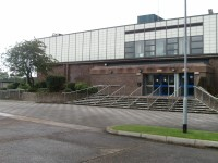 Craigavon Leisure Centre