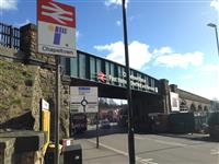 Chapeltown Train Station