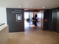 National Portrait Gallery - Portrait Restaurant