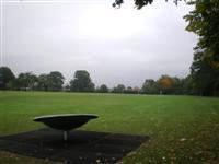 Bentley Heath Recreation Ground