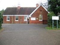 Ampthill Library
