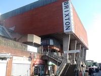 Brixton Recreation Centre