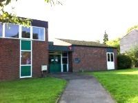 Birch Hill Library