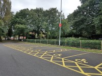 Stanley Park Car Park to Anfield (Via Anfield Road Car Park)