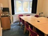 Gordon Square 17, Classroom G06
