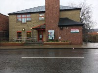 Thurnscoe Library