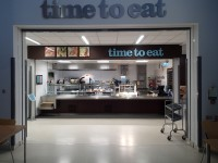 Time to Eat Cafe