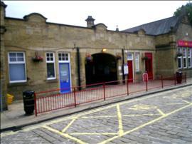 Bingley Station