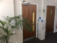 Oxford House - Child and Adolescent Mental Health Services