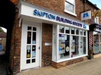 Skipton Building Society - Bedale