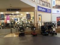 Bluewater - Shopmobility