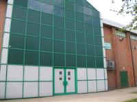 Sydney Russell Leisure Centre