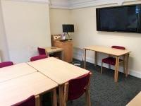 Gordon Square 17, Classroom B03