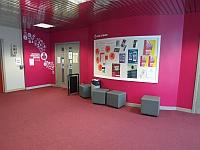 Enniskillen Campus - Learning Resource Centre