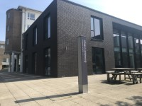 Grizedale College - Offices, Bar & Social Space