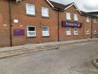 Premier Inn Warrington