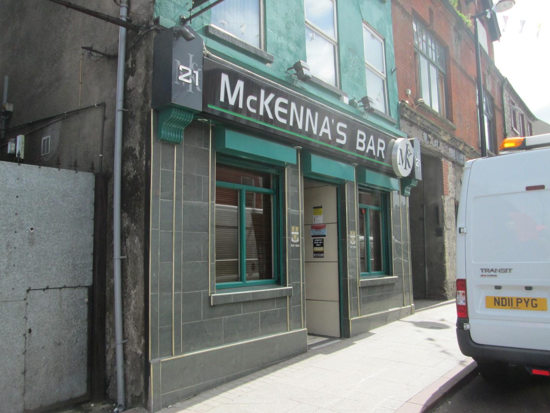 McKenna's Bar