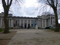 Old Royal Naval College Visitor Centre and Tourist Information