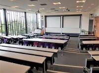 Room 1115 -Adam Smith Lecture Theatre