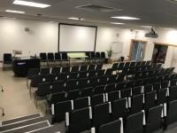 Lecture Theatre - Fox 4 - Lecture Theatre 2
