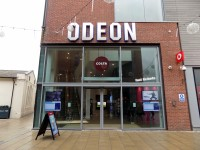 ODEON - Hereford