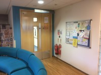 Malvern Community Hospital - Physiotherapy