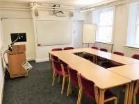 Gordon Square 16, Classroom B10