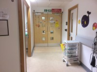 Children's Emergency Department