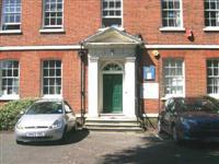 Billericay Register Office