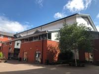 Maltings Hall of Residence - Sports Hall
