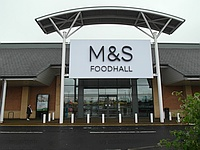 Marks and Spencer Straiton Simply Food