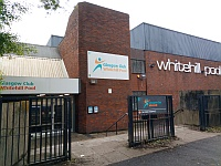 Glasgow Club Whitehill Pool