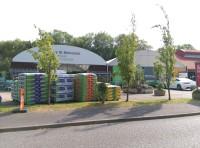 Wyevale Garden Centre - Bury St Edmunds