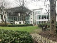 Aldham Robarts Library