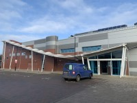 Haverhill Leisure Centre