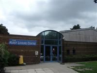 Hurst Leisure Centre