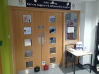 Cancer Information Centre (John Le Vay)