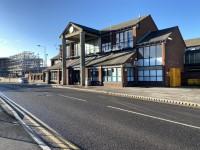 Barnsley Interchange to Metrodome Leisure Complex