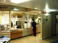 WRVS Coffee Shop