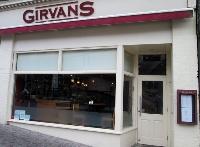 Girvans Restaurant