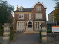 12 Priory Road - Alfred Marshall Building & Mary Paley Building
