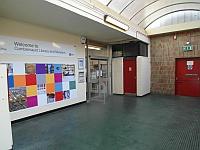 Cumbernauld Library
