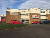 Lewsey Sports Park