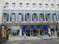 Birmingham NHS Walk-in Centre
