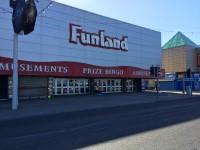Blackpool Funland